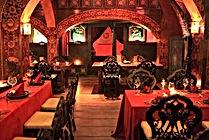 Some LSI JAKARTA TOURS include lunch at Lara Djonggrang Restaurant!