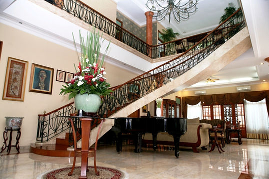 Exquisite PESONA GUEST HOUSE JAKARTA - from LSI JAKARTA SIGHTSEEING TOURS