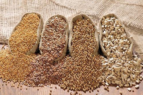Мальтмикс  -  смесь с семенами подсолнечника