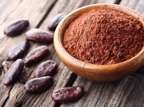 Какао-порошок алкализов. Франция25кг