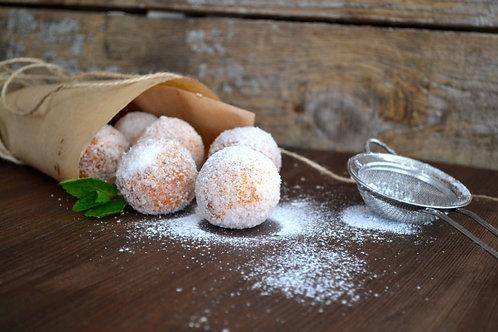 Сахарная пудра нетающая  (Россия)