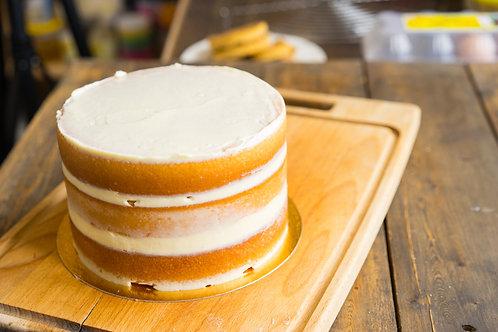 Фруктелла - для фруктового масляного бисквита