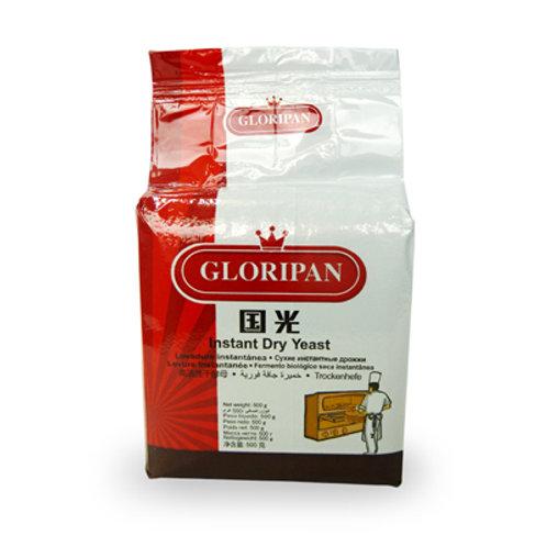 Дрожжи сухие инстантные GLOREPAN 500 гр