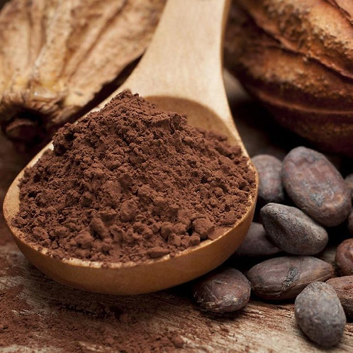 Какао-порошок натур. Франция