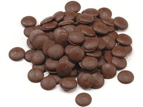 Шоколад Молочный Сахара Латте Диски