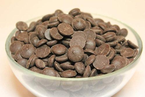 Шоколад в монетах молочный Vizyon Select 4 пак*5 кг