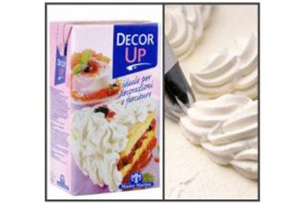 Сливки Decor UP 27% жирн.