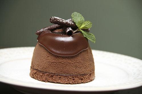 Шоколадное покрытие(гонаж) Профи-кавер Шоколад- фундук