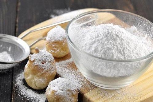 Сахарная пудра  рафинадная (Россия)