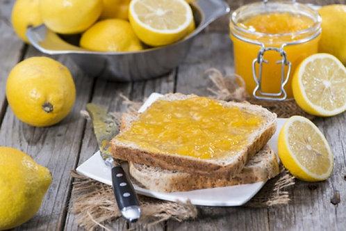 Начинка с кусочками ДЭТ лимон