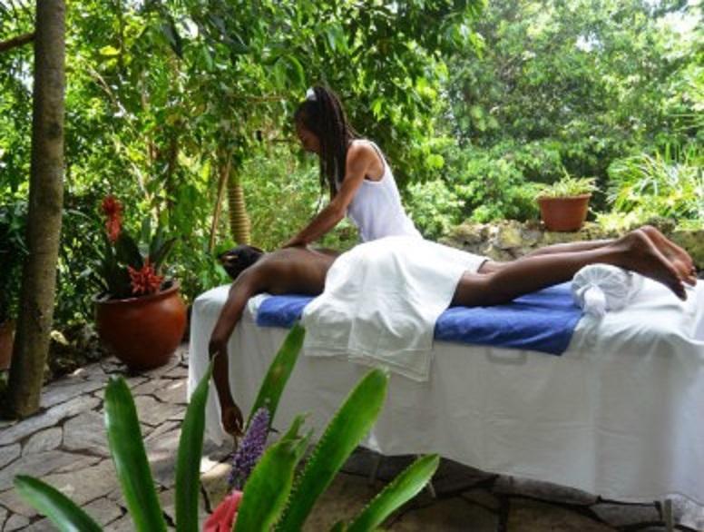 6  Massage