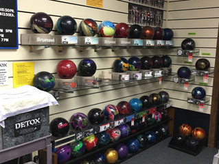 Triple Crown Pro Shop Blog