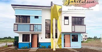 JUBILATION ENCLAVE BINAN LAGUNA HOUSE AN