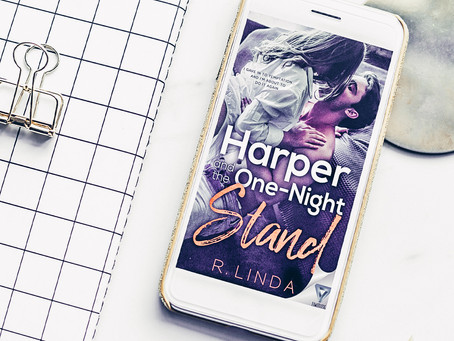 Excerpt: Harper and the One - Night Stand