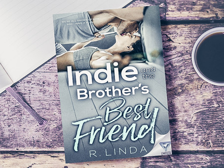 Excerpt: Indie and the Brother's Best Friend
