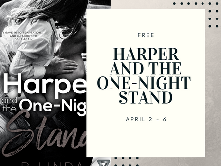 Harper and the One Night Stand is FREE