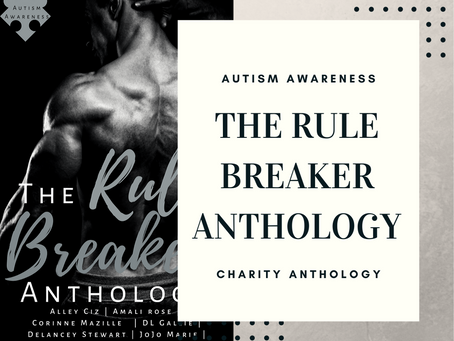 The Rule Breaker Anthology