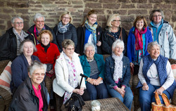Forest and Husum Quilters