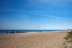 Baltic Sea side