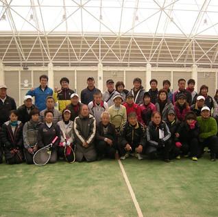 2014和歌山親善戦集合写真