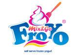 mix & go froyo