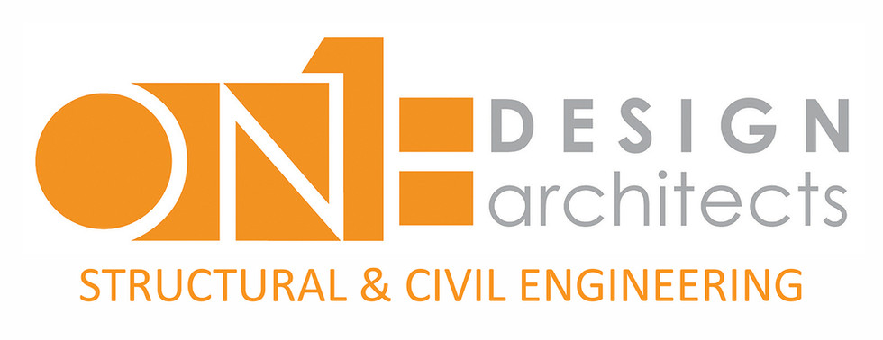 ONE DESIGN ARCHITECTS STRUCTURAL & CIVIL
