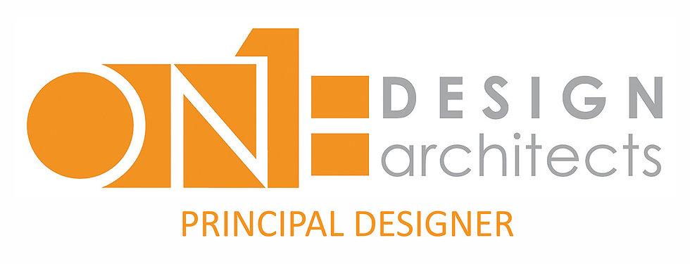 ONE DESIGN ARCHITECTS PRINCIPAL DESIGNER