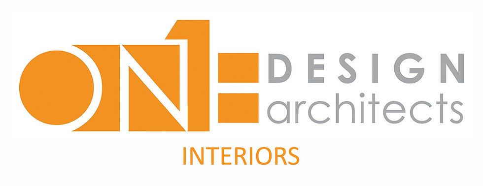 ONE DESIGN ARCHITECTS INTERIORS TEAM LOG