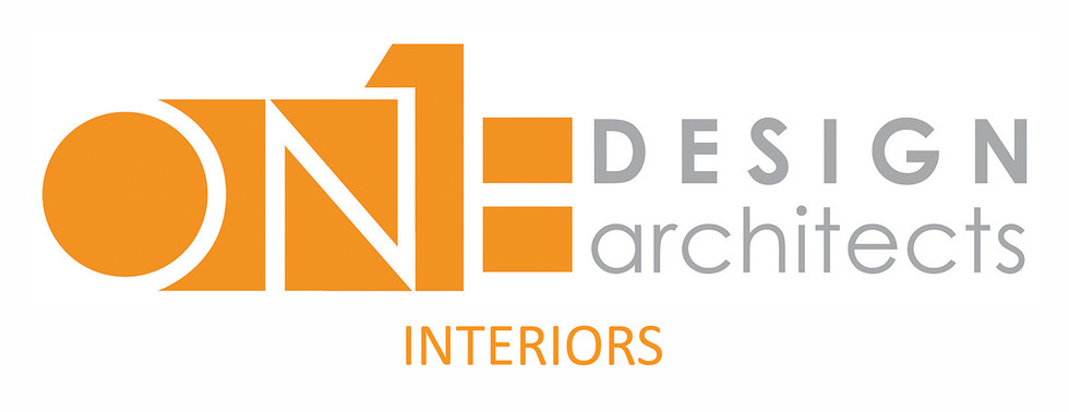 ONE DESIGN ARCHITECTS INTERIORS TEAM LOG
