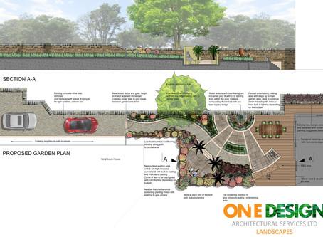 Garden StayCation UK...
