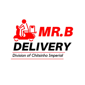 Mr B Delivery