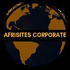 Afrisites Corporate Logo