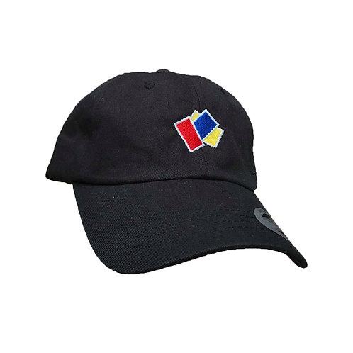 Primary black cap