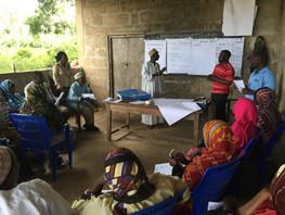 タンザニア コメ振興支援計画プロジェクト