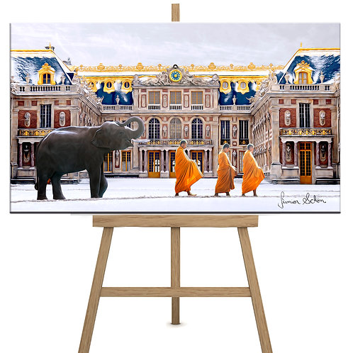 Versailles 130x75 cm