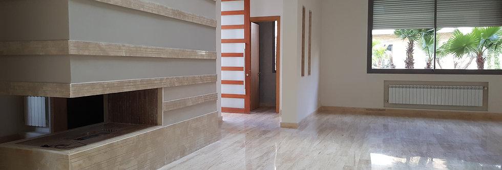 AIN DIAB Superbe villa 4 chambres dans résidence de luxe privée