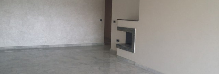 PALMIER. Appartement 3 chambres et deux terrasses