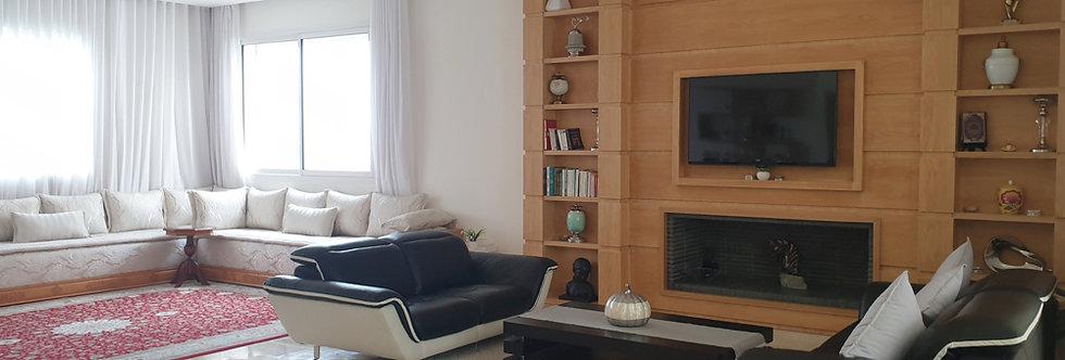 DAR BOUAZZA - Spacieuse villa moderne