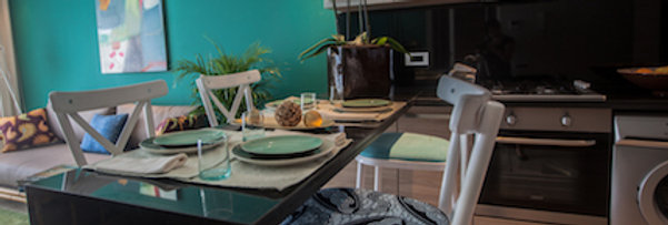 CASABLANCA Apartments in high end residence