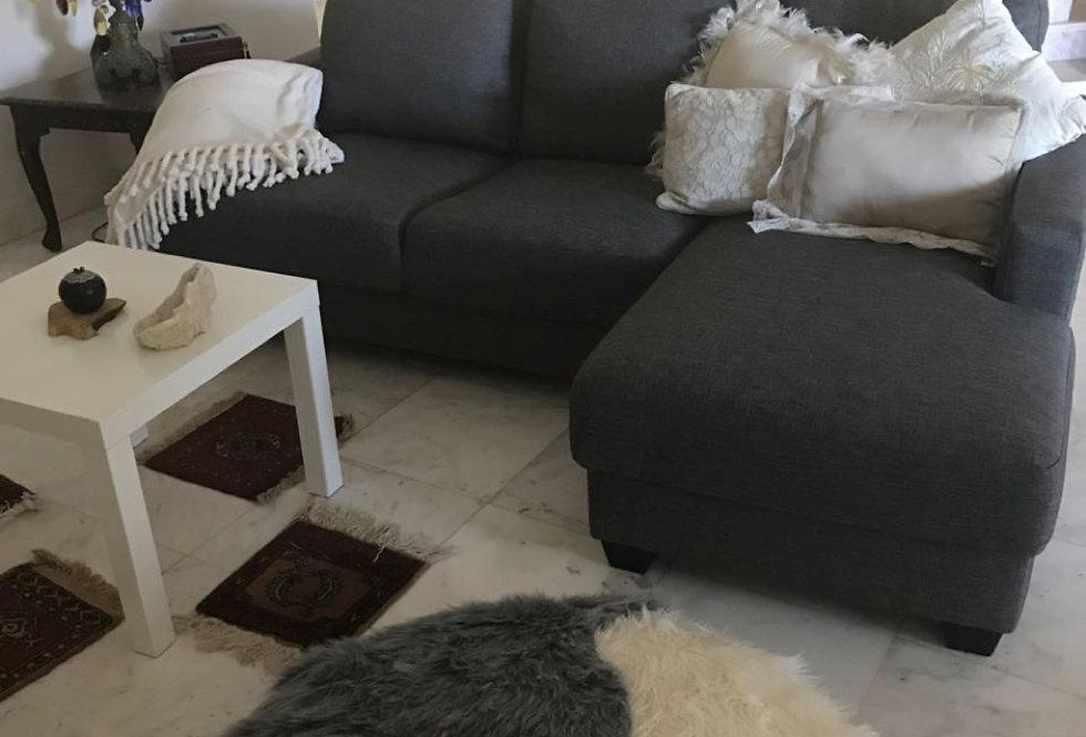 DAR BOUAZZA - Jolie villa meublée dans une résidence en bord de mer