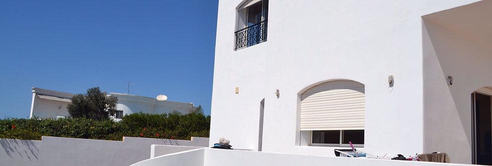 DAR BOUAZZA - Villa de luxe avec piscine