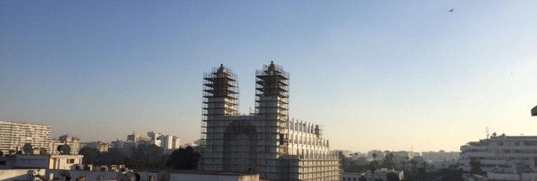 GAUTHIER Appartement 2 chambres vue sur la Cathédrale