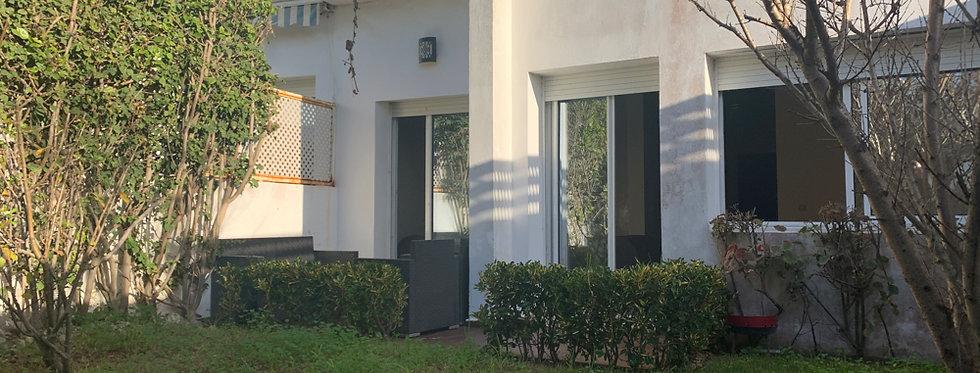 DAR BOUAZZA - Villa moderne dans résidence calme