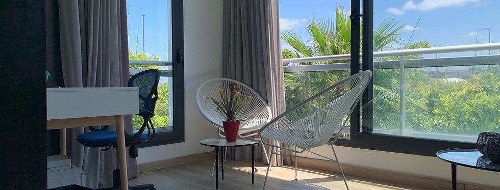 DAR BOUAZZA - Villa 4 chambres avec piscine et jardin d'exception