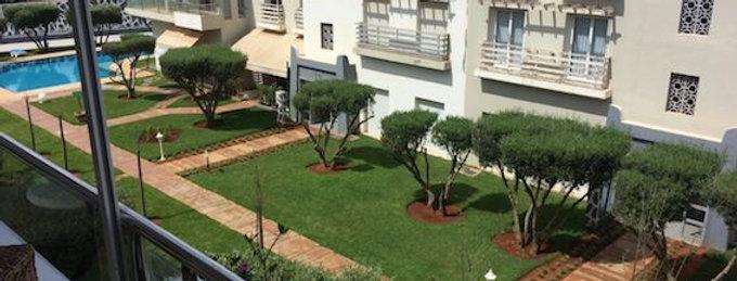 DAR BOUAZZA Appartement 110m2 à vendre Melrose
