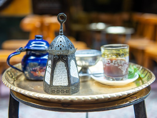 4 Dar Bouazza Seaside Restaurants open during Ramadan