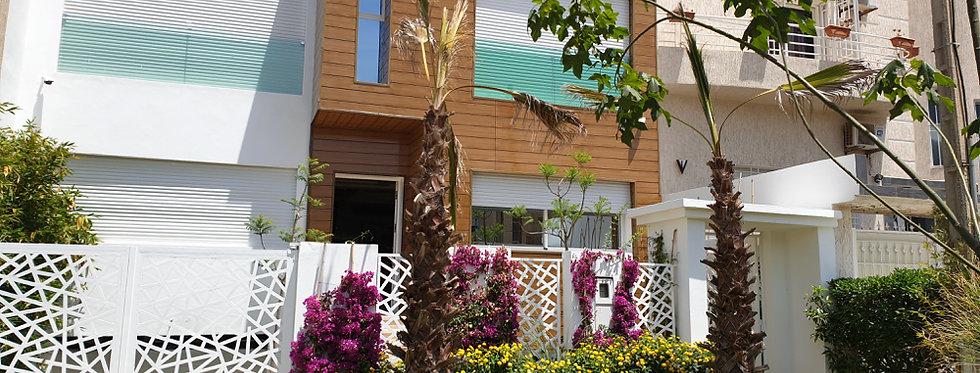FORET DE NOUACER - Vente villa dans un lotissement sécurisé proche de l'aéroport