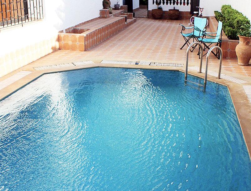 DAR BOUAZZA Villa 4 chambre avec sublime vue sur mer