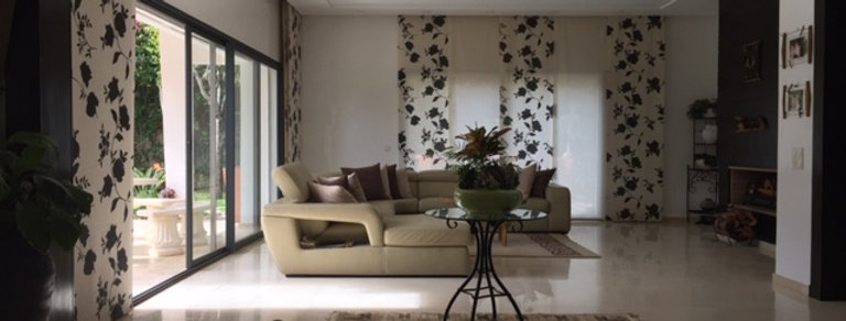 DAR BOUAZZA Villa avec 4 chambres à louer