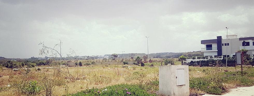 DAR BOUAZZA - Terrain en vente dans beau projet